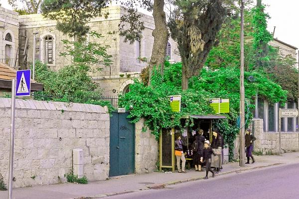 20130424F-JerusalemStreetScenes-2 by RicThompson