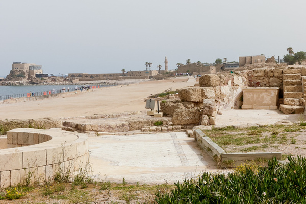 20130501C-Caesarea-25 by RicThompson