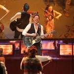 Tony award winning musicals nyc