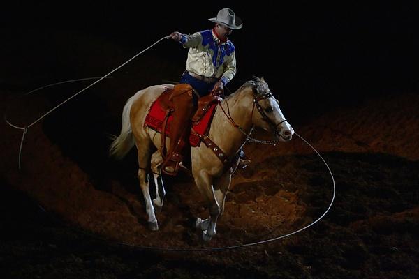 Vaquro Jerry Diaz by fwfullerphotos