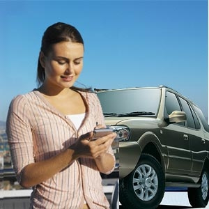 Auto insurance in California