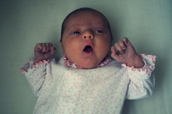 Baby Portraits by HannahAnderle