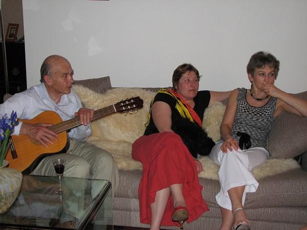 Trio by Valentina