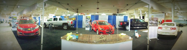 boat_show_auto_detailing_raleigh_nc by JakeEaster