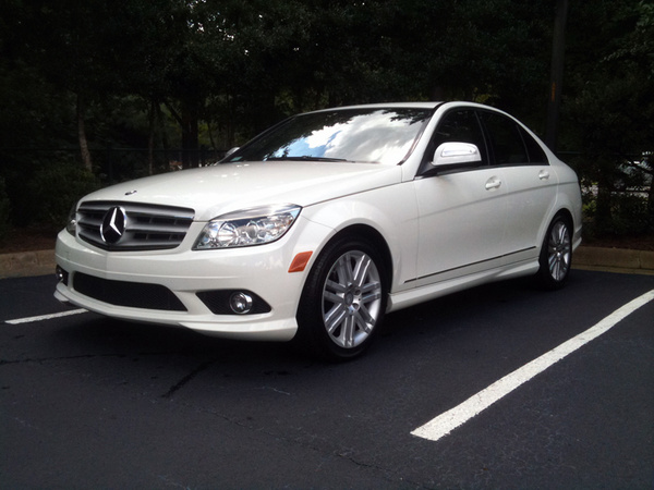 mobile_detailing_raleigh_mercedes by JakeEaster