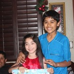 20 of christmas break