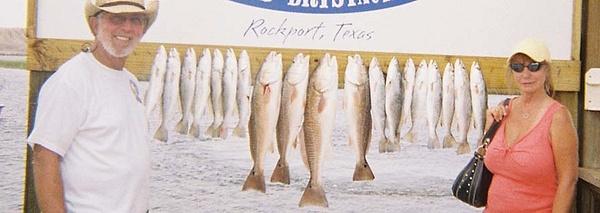 Texascoastfishing Portfolio