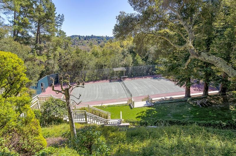 005_Tennis Court