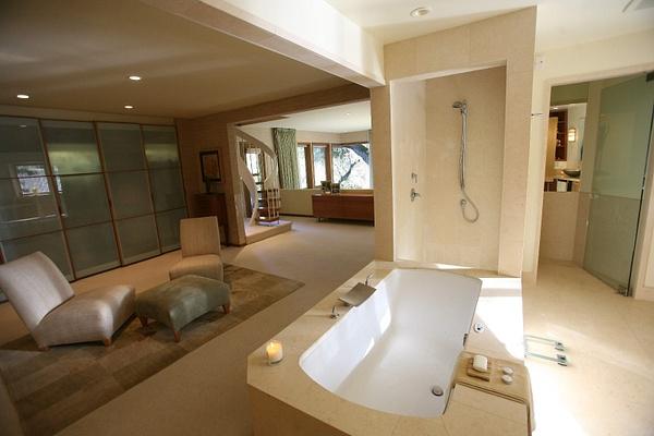 master bath by BarbaraCarey5010