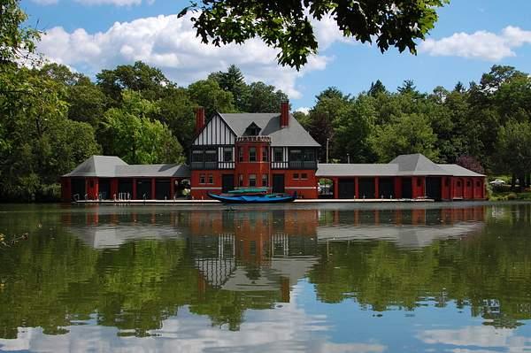 Boat House@RWP