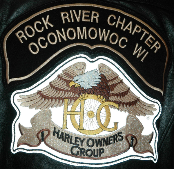 Rock River H.O.G.'s Gallery