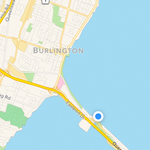PIER | BURLINGTON HAMILTON BORDER