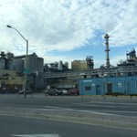 INDUSTRIAL AREA | BURLINGTON ST EAST, PARKDALE AVE NORTH, OTTAWA ST NORTH, VICTORIA AVE NORTH