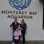 Monterey Aquarium