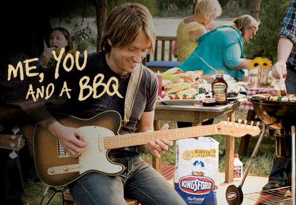 Keith Urban Tour Fired Up By KC Masterpiece and Kingsford by G7bookingtalentagency