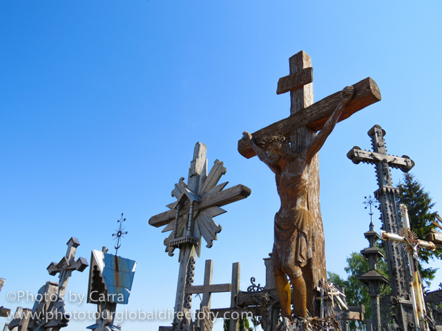 L Hill of Crosses 2