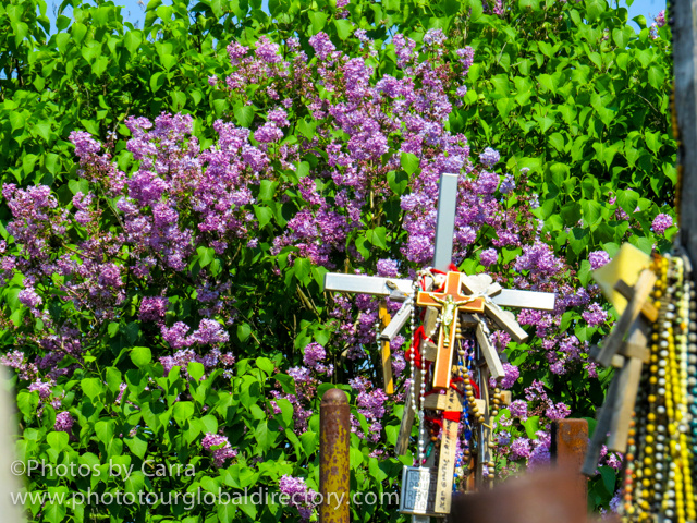 L Hill of Crosses 15