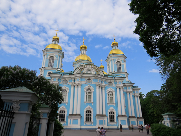 R St. Nicholas 3 domes full by Carra Riley