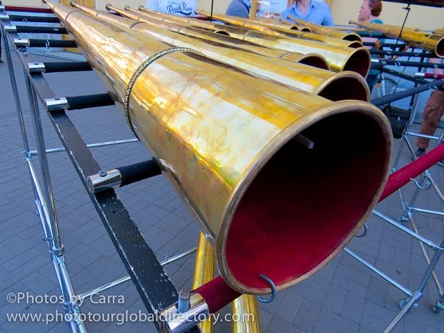 R bugle lines 1