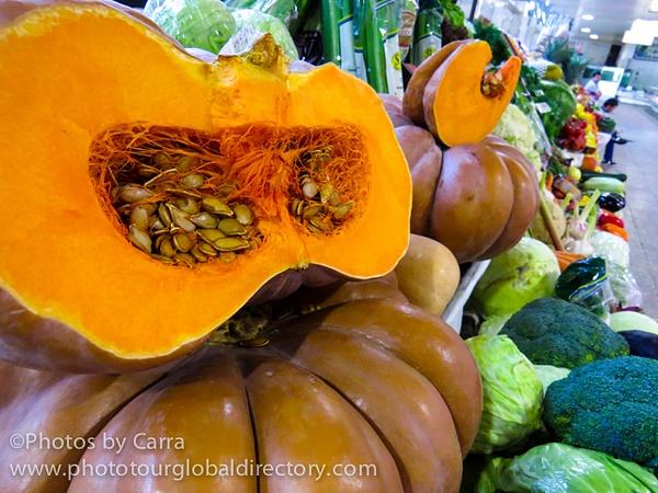 R Food market 4 by Carra Riley