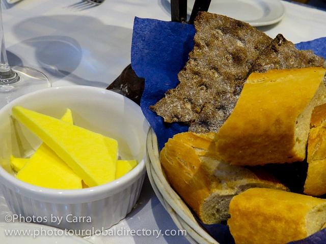 F Suomenlinna 44 butter and bread