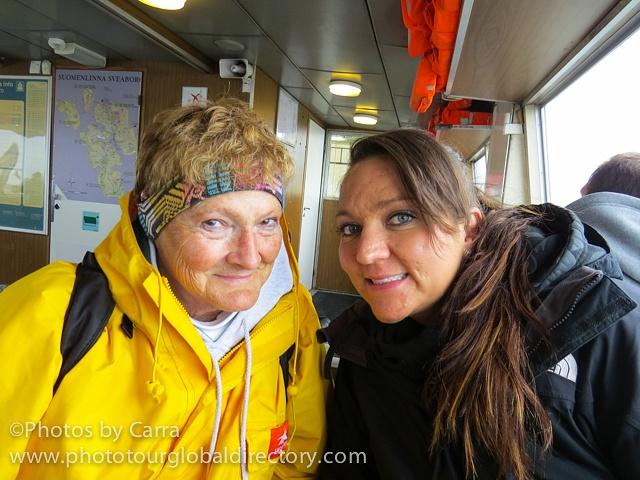 F Helsinki Ferry 6 MS