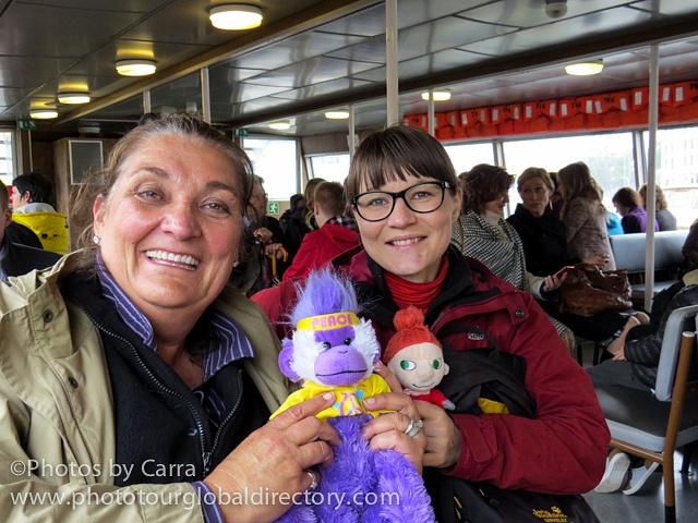F Helsinki Ferry 5 MC