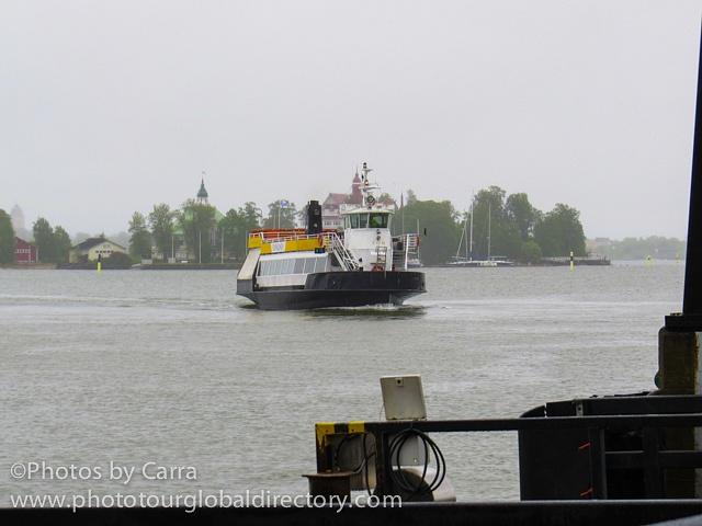 F Helsinki Ferry 2