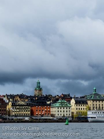 S Stockholm Sweden 10 by Carra Riley