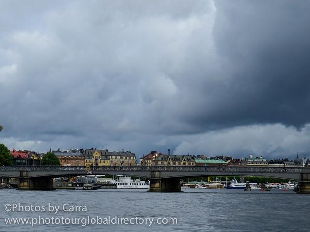 S Stockholm Sweden 11