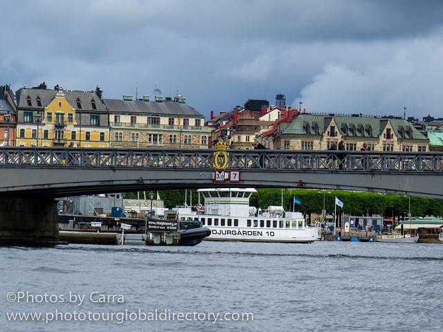 S Stockholm Sweden 12