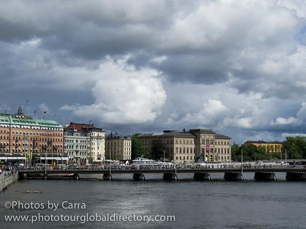S Stockholm Sweden 14 by Carra Riley