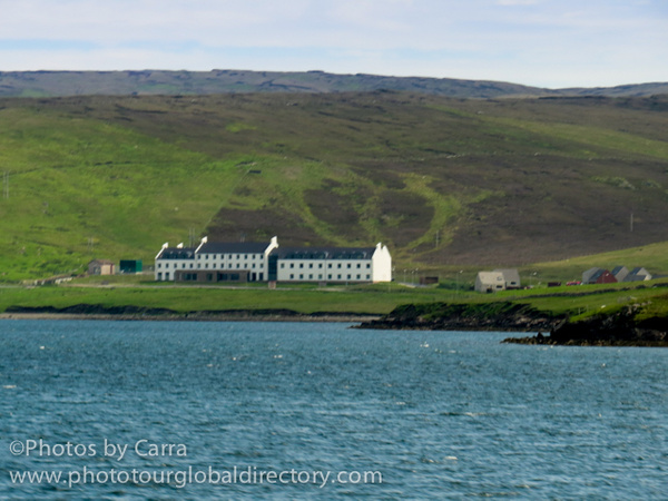 Shetland by Carra Riley