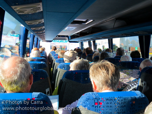 Shetland bus tour 50 photogs_