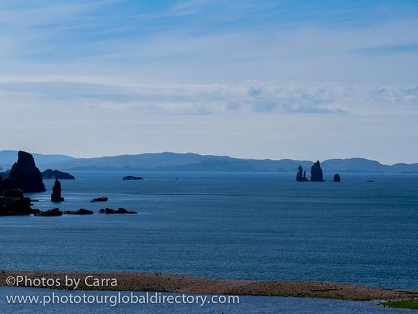 Shetland coast 12 by Carra Riley
