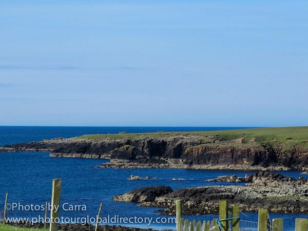 Shetland coast 16 by Carra Riley