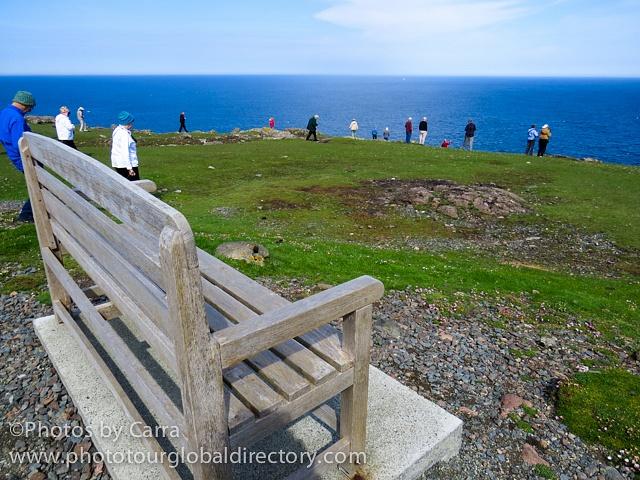 Shetland lighthouse 2