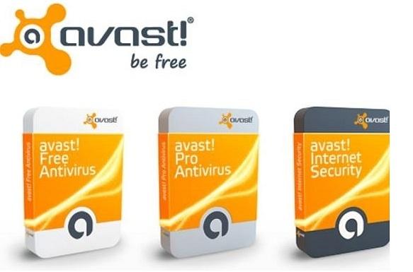 Avast gratuit by Joehowells88