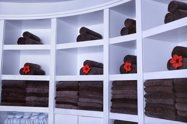 Miile Spa by JustAGirlFromLA