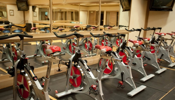 Spin Bikes by JustAGirlFrom LAPhotography