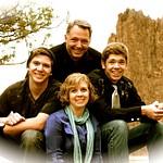Knauss House Family Photos May 2014 (Smith Rock)