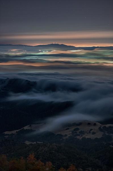FoggyNight_Abernathey by Harvey Abernathey