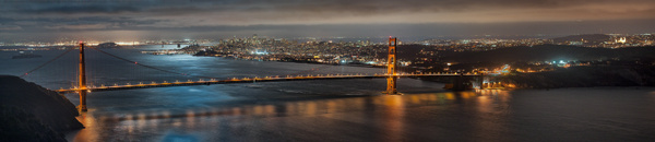 8.SF Panorama by Harvey Abernathey