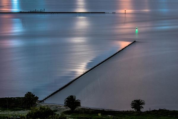 Piers by Harvey Abernathey