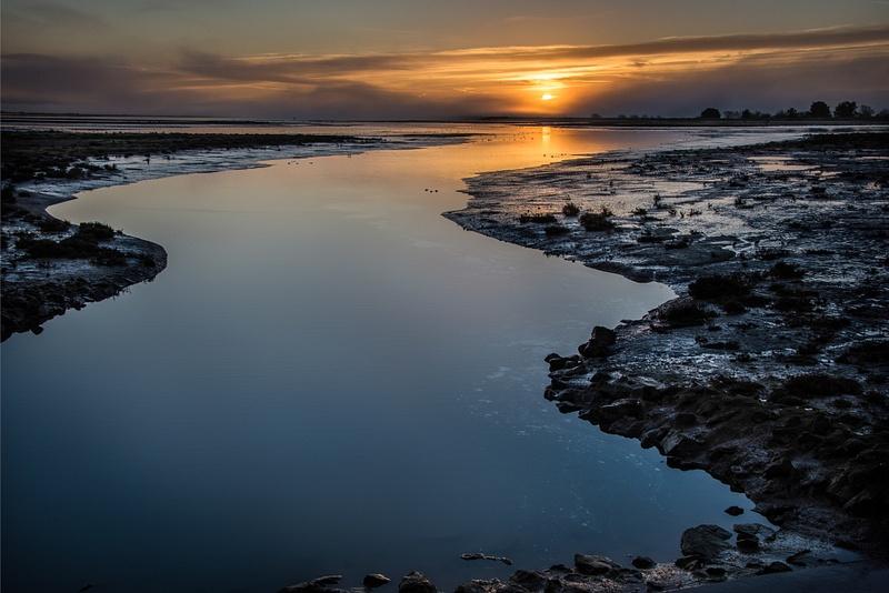 7.Hamilton Sunrise