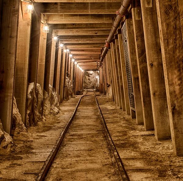 17.Tunnel by Harvey Abernathey