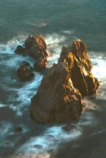40.Rocks by Harvey Abernathey