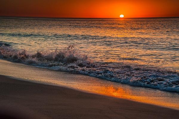 41.Sunset by Harvey Abernathey