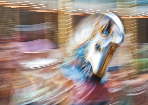 13.Carousel by Harvey Abernathey