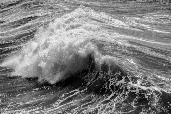 21.Waves by Harvey Abernathey